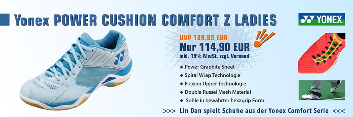 Badmintonschläger Barsbüttel - Racket-World: Badminton & Squash Online Shop, Badmintonbekleidung, Badmintonschuhe, Badmintonschläger, Griffbänder